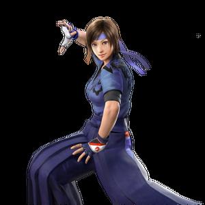 Asuka Kazama Outfits Tekken Wiki Fandom