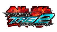 Tekken TT2 Logo