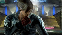 800px-Lars Alexandersson - Closeup - Second Outfit - Tekken 6 Bloodline Rebellion