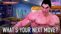 Tekken - iOS Android - What's your next move? (Announcement Trailer)