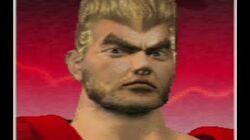 Tekken 3 - Paul Phoenix ending - HD 720p