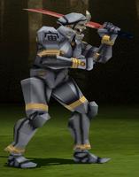 Yoshimitsu Tekken2 P2