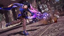 Tekken7 Zafina screenshot 4