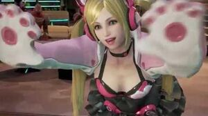 Tekken 7 - Ultimate Tekken Bowl DLC Trailer