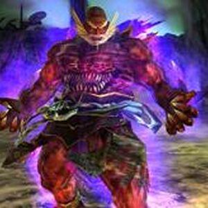Jinpachi Mishima Tekken Wiki Fandom