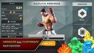 Tekken Mobile Promo 5
