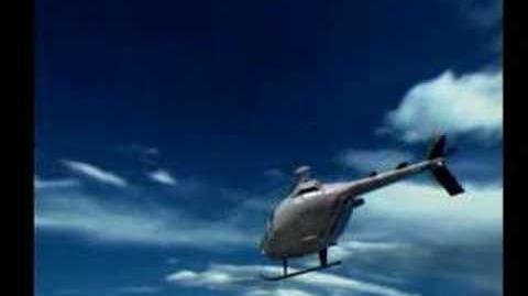 Tekken 2 Yoshimitsu - The Rescue