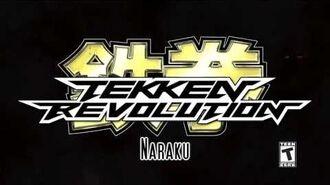 Tekken Revolution OST - Naraku