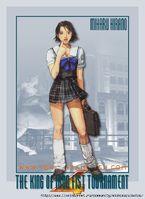 Miharu Zaibatsu Card