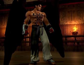 Devil Jin Outfits Tekken Wiki Fandom