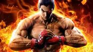 Tekken 7 - Gameplay Trailer
