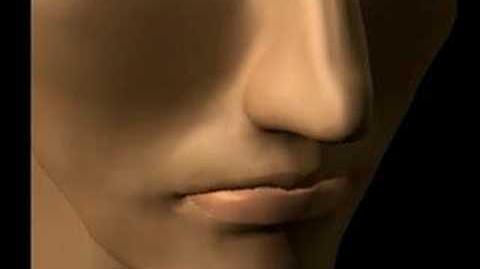 Tekken 2 Kazuya Mishima - Evil Smile
