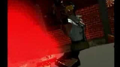 Tekken 2 Lei Wulong - Sure Shot