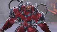 Tekken 7 - Gigas Trailer