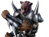 Armor King II/Gallery