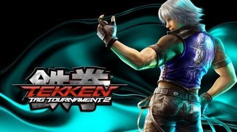 Tekken Tag Tournament 2 Lee Chaolan's Arcade Ending