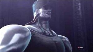 Tekken Tag Tournament 2 Prototype Jack Ending