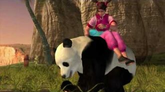 Tekken Tag Tournament Xiaoyu Ending 1