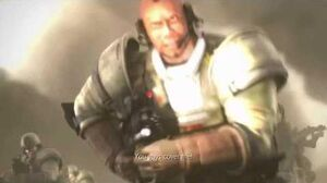 Tekken 6 Bruce Ending