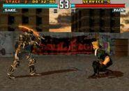 Tekken3Sake