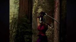 Tekken 2 Kunimitsu Ending