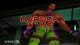 Craig Marduk Quotes Tekken Wiki Fandom