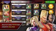 Tekken Mobile Promo 4