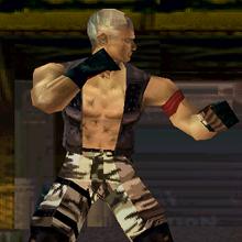 Bryan Fury Outfits Tekken Wiki Fandom