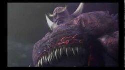 Tekken 5 Jinpachi Mishima Ending