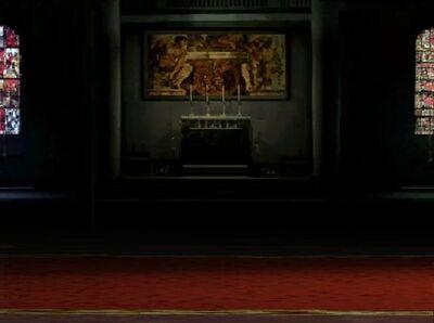 King Tekken 2 Stage