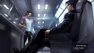 Tekken6 Eddy prologue art 1