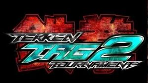 Tekken Tag Tournament 2 OST - Glow of the oil - Modern Oasis