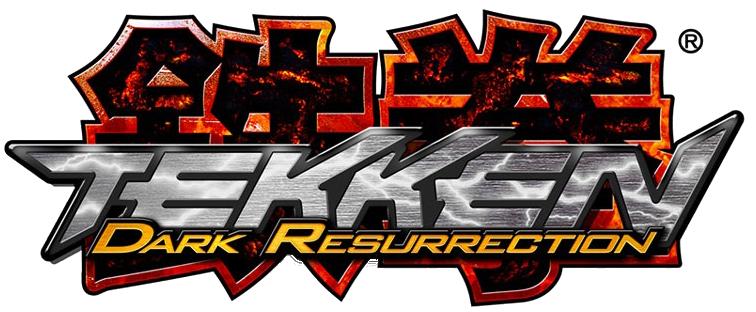 tekken dark resurrection psp rom download