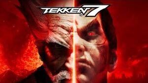 Tekken 7 OST- Mishima Dojo (1st)
