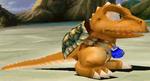 Tekken3 Gon P2 Outfit