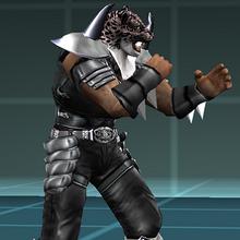 Armor King Ii Outfits Tekken Wiki Fandom