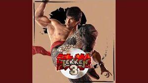 Jin Kazama (PlayStation2 Version)