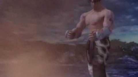 Jin Kazama Tekken Wiki Fandom