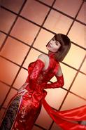 Anna williams by matissa shiro 6