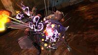 Lars Alexandersson versus Alisa Bosconovitch - Tekken 6 Bloodline Rebellion - 1