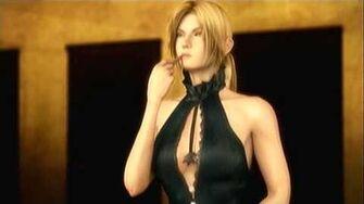Tekken 6 Nina Williams Prologue & Epilogue