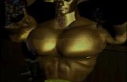 Tekken King Unmasked