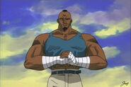 Bruce Irvin (Tekken The Motion Picture)