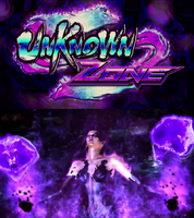 Tekken pachislot 3rd unknown