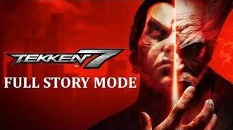 Tekken 7 Tekken Wiki Fandom