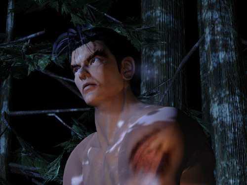 Jin Kazama Tekken Wiki Fandom Powered By Wikia