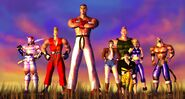 Tekkengroup2