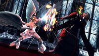 Tekken-tag-tournament-2-screenshot-angel-vs.lars-alexandersson