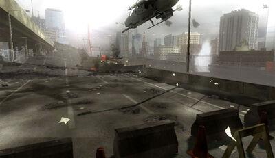 Urban-war-zone