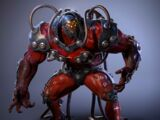 Gigas/Gallery